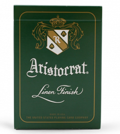 Aristocrat - Green Edition