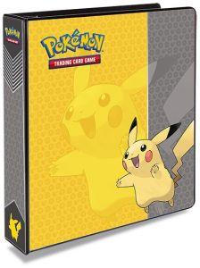 Album Pokèmon Pikachu