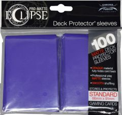 PRO-Matte Eclipse 100x - Royal Purple
