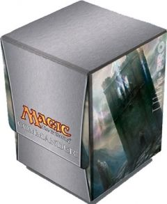 Deck Box MTG Command Tower