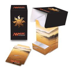 Deck Box MTG Mana Plains