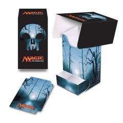 Deck Box MTG Mana Swamp