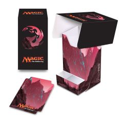 Deck Box MTG Mana Mountain