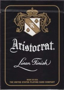 Aristocrat - Black Edition