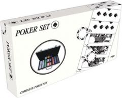 Poker sett - Basic