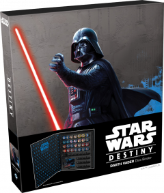 Star Wars Destiny perm - Darth Vader