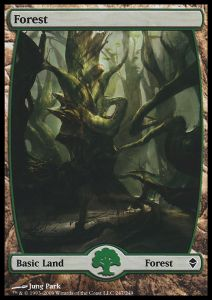 Forest - Full Art (247)