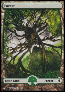 Forest - Full Art (249)