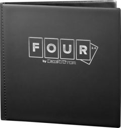Binder - FOUR 2.0 by DeckTutor