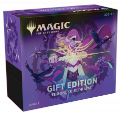 Throne of Eldraine Bundle Gift Edition!