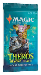Throne of Eldraine - Booster pack