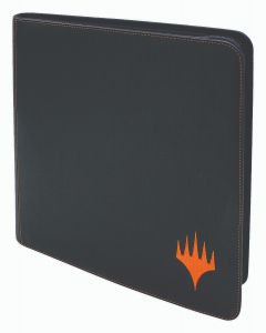 Binder - Mythic Edition 12 Pocket Zippered PRO-Binder