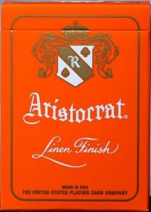 Aristocrat - Orange Edition