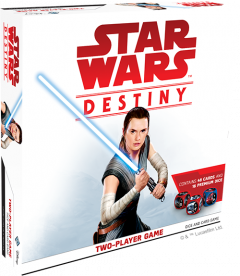 Star Wars Destiny - 2-player game boks