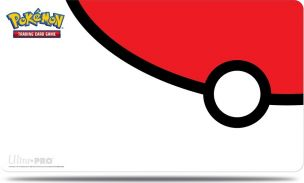 Playmat: Pokémon - Pokeball