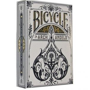 Bicycle - Archangels Playing Cards