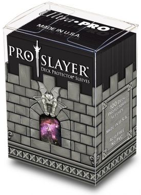 Deck Protectors: PRO Slayer Black