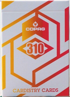Copag 310 - ALPHA Orange