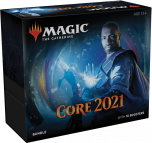 Magic: The Gathering Core Set 2021 Bundle